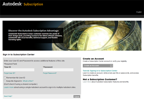 Sign-in-to-Subscription-Center