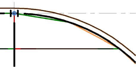 BIM & BEAM: Techniques for Modeling Curved Framing