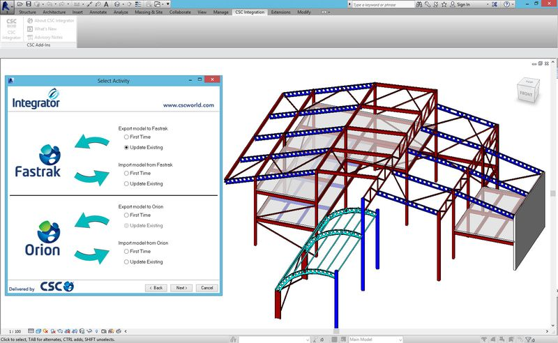bim  u0026 beam  csc u2019s integrator software now autodesk revit