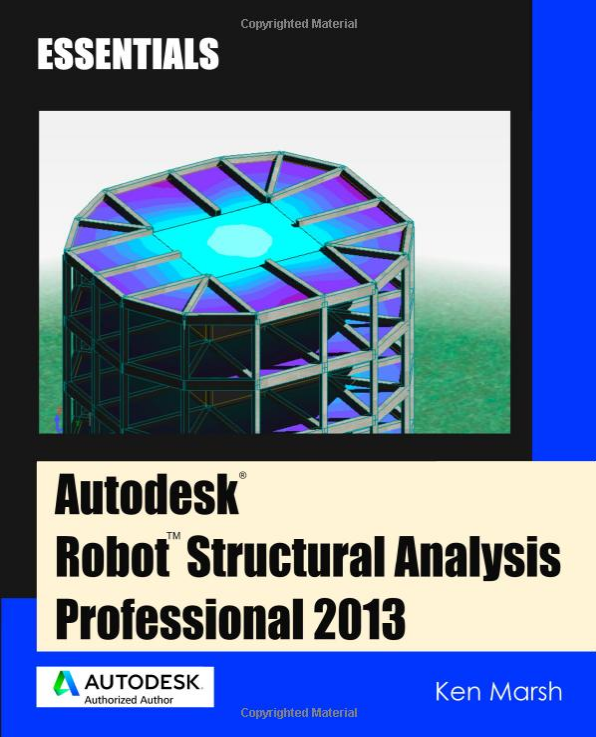 Autodesk-Robot-Structural-Analysis-Professional-2013---Essentials