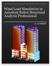 Wind Load Simulation