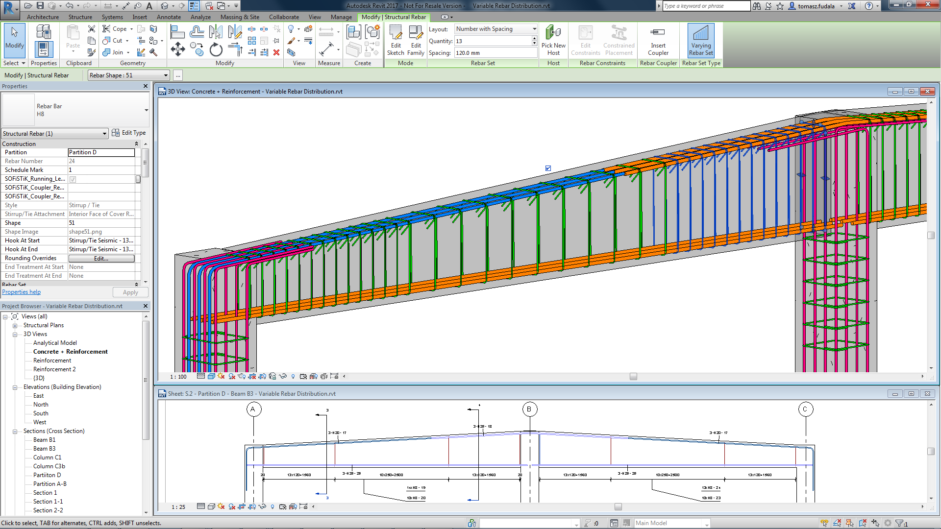 BIM Toolbox: Structural Design