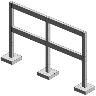 In Autodesk Revit You Can Add Reinforcements To Concrete Structural Members Such As Floors Beams Columns And Others By Using