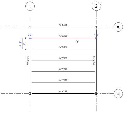 BIM & BEAM: How to identify the Beam Start and End